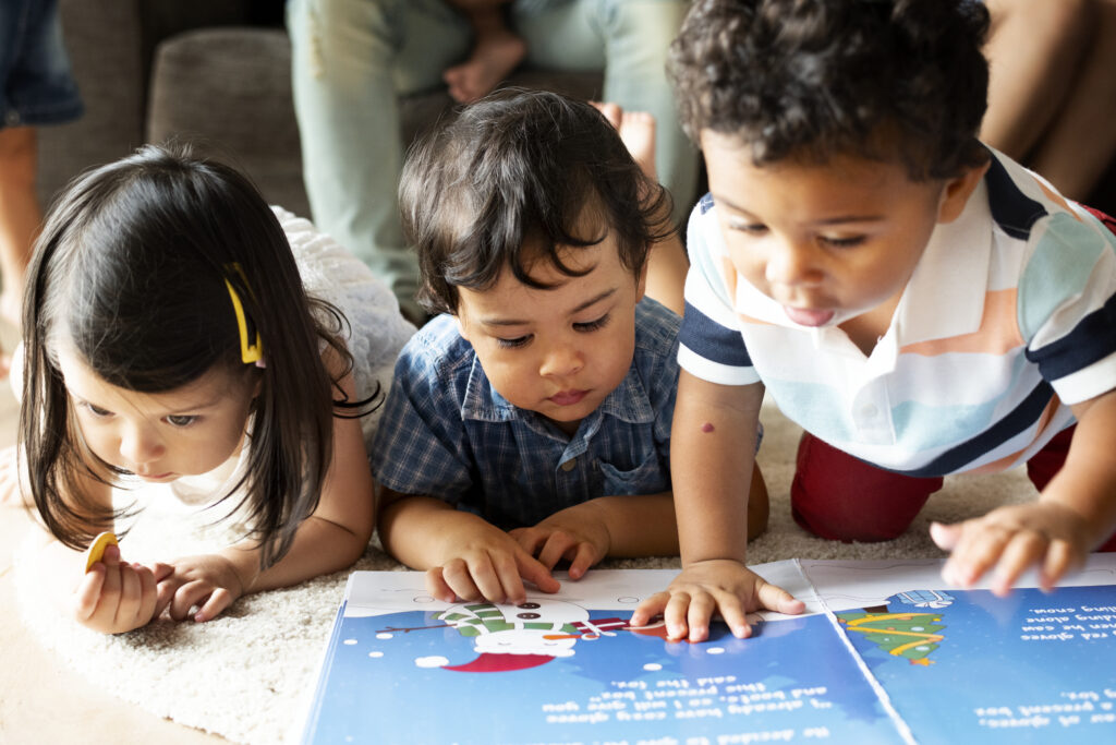 A Fair Start for Early Learners